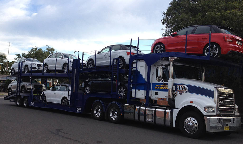 Expert Car Carriers Wollongong Car Carriers