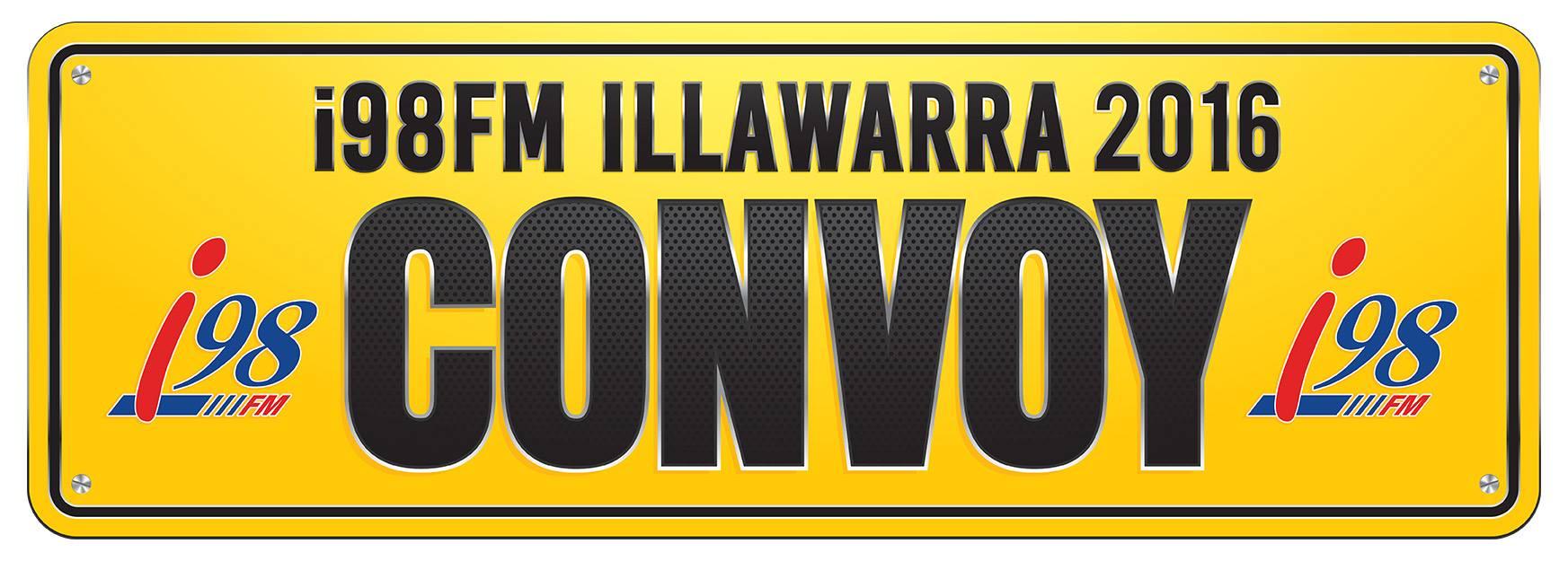 i98 Illawarra Convoy